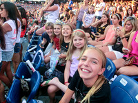 Taylor Swift Concert 2013-07-27