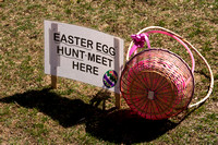 Easter Egg Hunt 2014-04-12