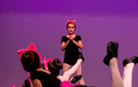 Melanie Dance Recital Woonsocket 2015-01-04