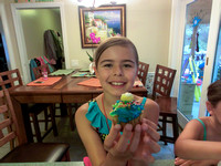 Girls Baking 2014-07-29